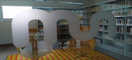 Special opening time for Mondragon Unibertsitatea Libraries during July