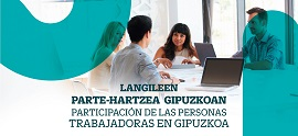 PARTAIDETZA project, which analyses the participation of the workers of the companies of Gipuzkoa, to present its results on 25 November at Orona Ideo