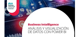 Power BI bidez Business Intelligence ikastaro berriak
