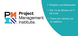 El Project Management Professional PMP® vuelve a impartirse en Arrasate.