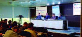 Conference on materials technology with the support of ITP Aero
