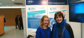 MGEP participates in EFECS conference in Lisbon