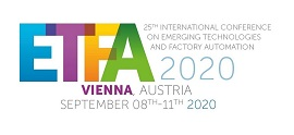Three researchers from Mondragon Goi Eskola Politeknikoa have presented their papers at the ETFA2020 conference