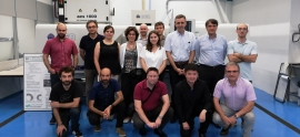 Mondragon Unibertsitatea, leader of the FATECO European project, organises kick-off meetings of the project