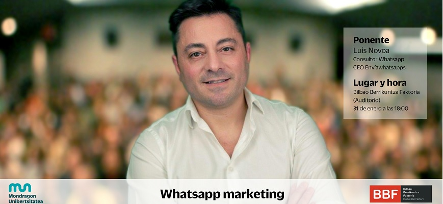 Whatsapp Marketing Jardunaldia