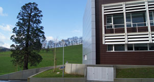 Faculty of Engineering - Ordizia